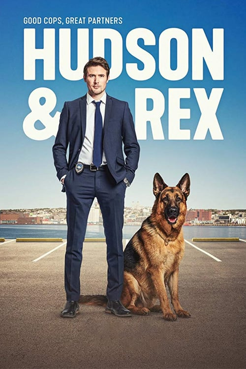 Hudson And Rex S02E02 FRENCH HDTV