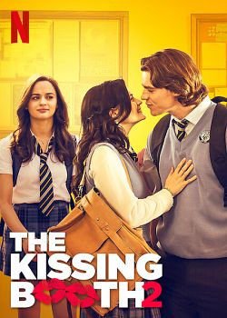 The Kissing Booth 2 FRENCH WEBRIP 720p 2020